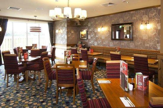 Premier Inn Exeter (M5 J29): Brewers Fayre