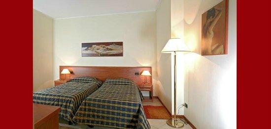 Hotel Ninfa : Camera doppia