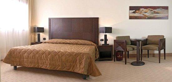 Hotel Ninfa : Suite