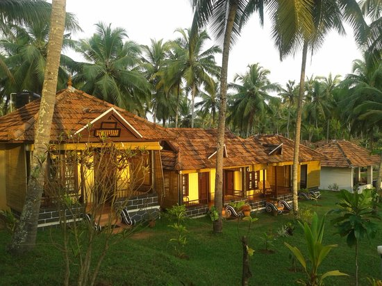 Maadathil Cottages: getlstd_property_photo