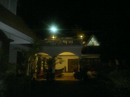 Ann's Residency : one more