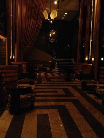 Empire Hotel : Lobby