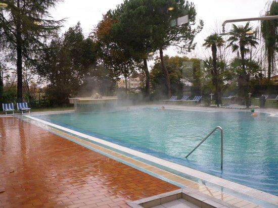 Hotel Belsoggiorno - Foto di Hotel Terme Belsoggiorno, Abano Terme ...