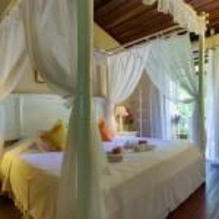 Hotel Solar do Imperador: quartos muito aconchegantes.