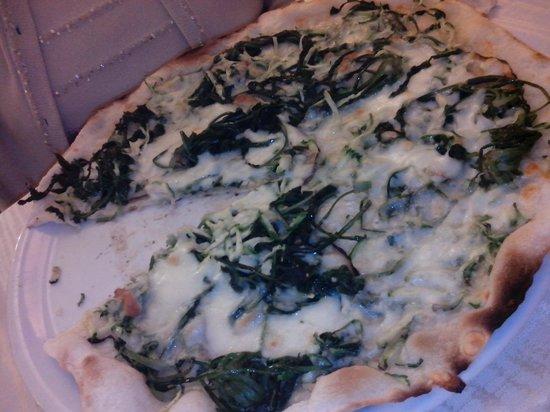 Da Gino al Villino : vegetariana