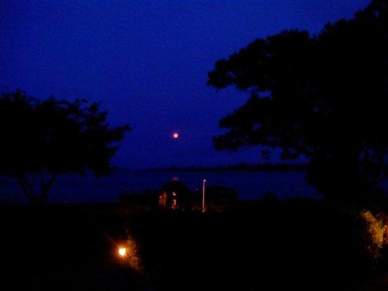 Orange County Resorts Kabini: at night