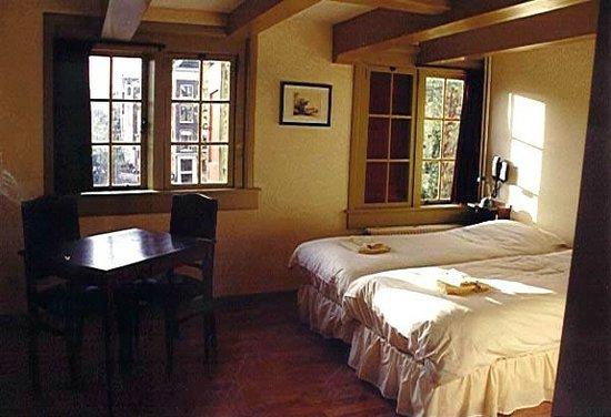 Hotel Brouwer : Rembrandt Room