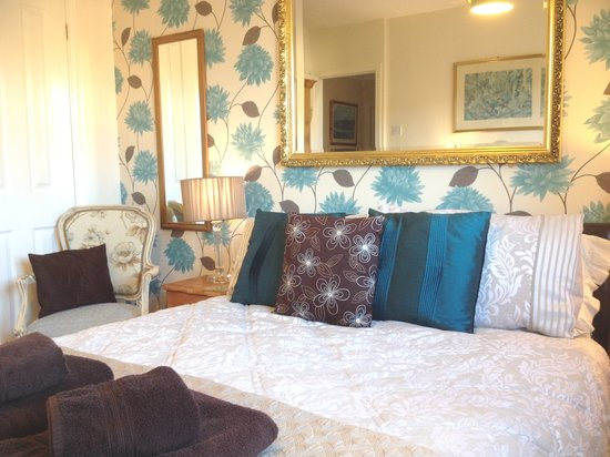 Abodes B&B: A touch of luxury