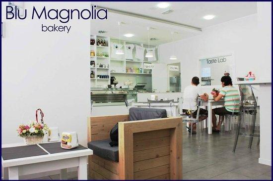 Blu Magnolia Bakery