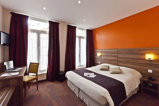 comfort hotel cecil metz gare france voir les tarifs 107 avis et 129 photos. Black Bedroom Furniture Sets. Home Design Ideas