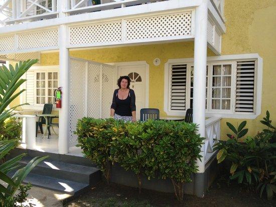 Merrils Beach Resort II: Novembre 2013