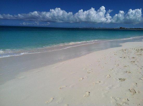 Point Grace : Beautiful beach