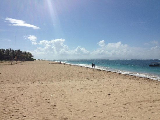 The Bale: Playa de Nusa Dua