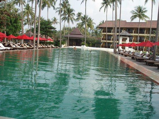 The Emerald Cove Koh Chang: Pool