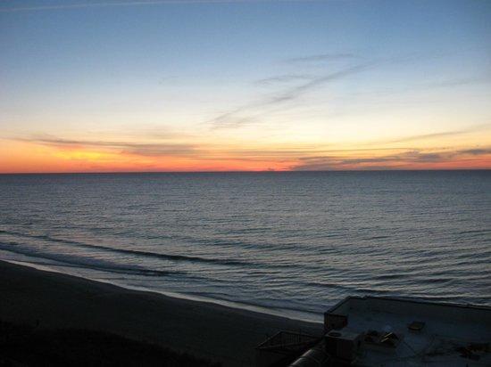 Long Bay Resort : Sunrise