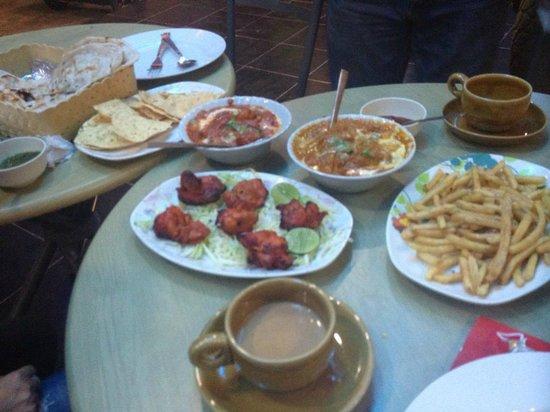 Asian delight indian restaurant bar bangkok for Asian delight chinese asian cuisine