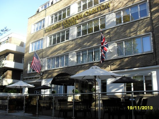 The new london carlton hotel updated 2018 apartment for London appart hotel