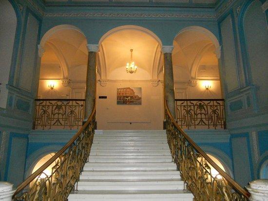 George Hotel: Четвертый этаж