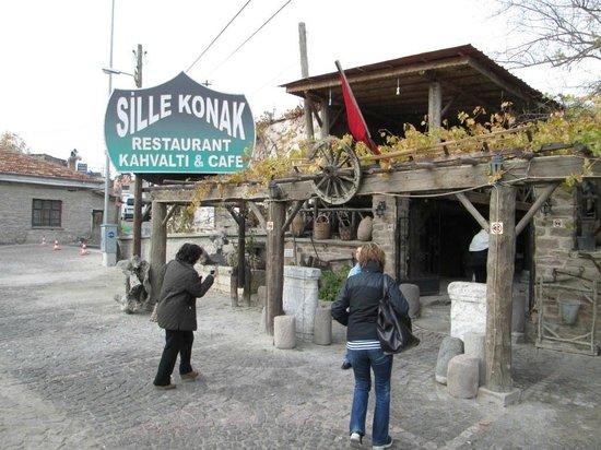 Sille Konak Restaurant