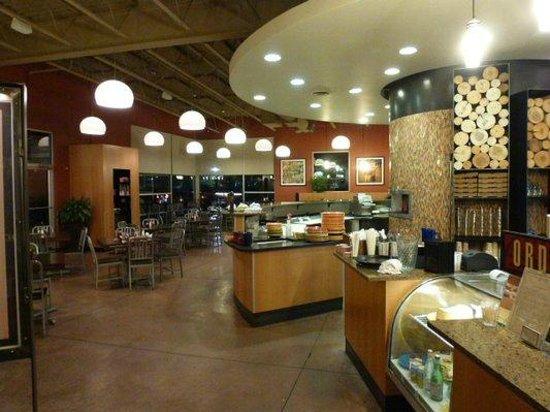 Il Vicino Wood Oven Pizza Albuquerque 10701 Corrales Rd