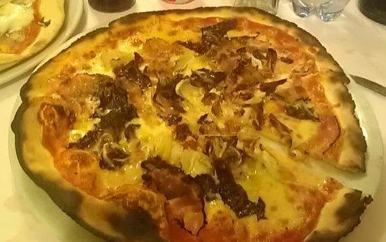 Bar Pizzeria Il Borgo
