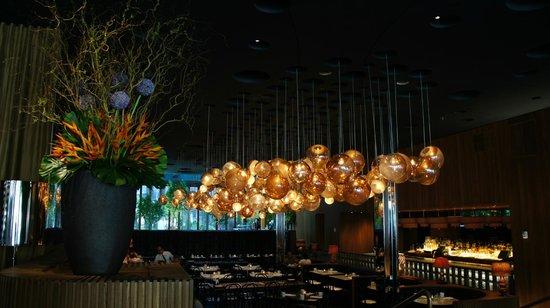 Dream Downtown: Restaurante
