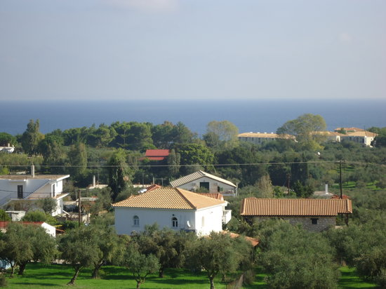 Photo of Valentinos Apartments Corfu Town