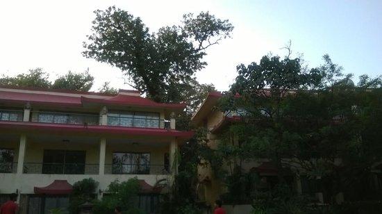 Adamo The Resort: Exterior View
