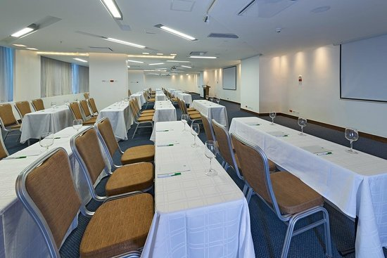 Holiday Inn Cartagena Morros: Meeting Room