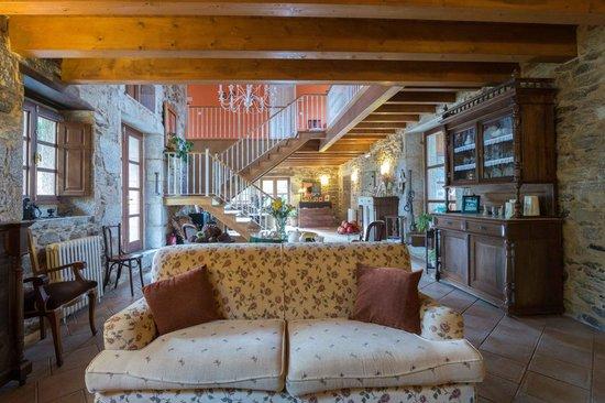 Casa de Graña da Acea: Casas rurales en A Coruña