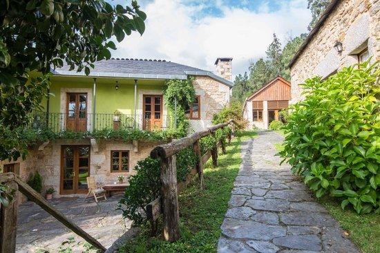 Casa de Graña da Acea: Turismo rural en A Coruña