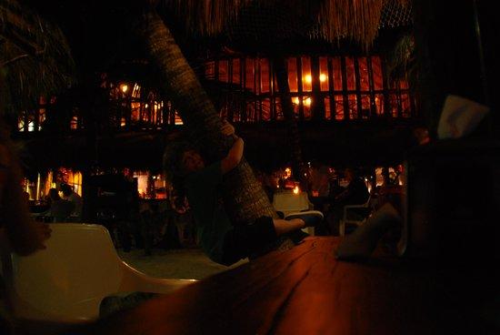 La Buena Vida Restaurant: All kinds of fun at La Buena Vida