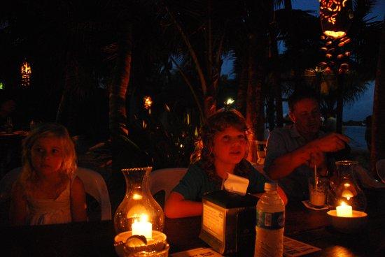 La Buena Vida Restaurant: Birthday dinner at La Buena Vida