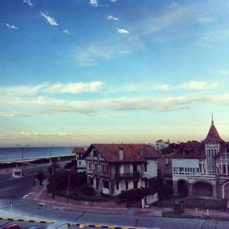Sofitel Montevideo Casino Carrasco & Spa : A vista