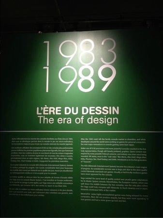 Musée de la civilisation : Musee de la Civilisation  |  85 Dalhousie, Quebec City 2
