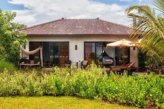 The Residence Zanzibar: Villa