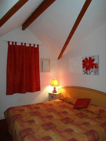 L'Hôtel d'Occitanie : Chambre Double Bain