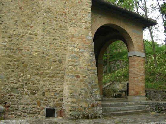 Casa Di Giotto : casa