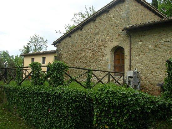 Vicchio, Italien: casa
