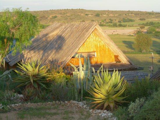 Amber Lagoon: Kudu Cottage