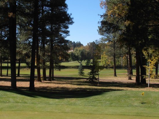 ‪Pinetop Lakes Golf & Country Club‬