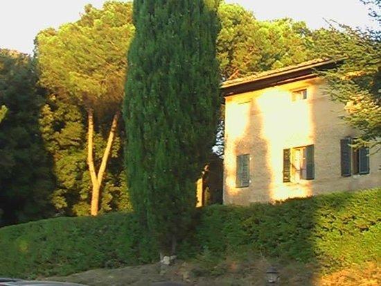 Agriturismo Castel di Pugna: façade
