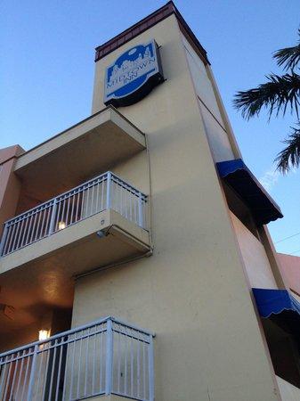 Midtown Inn Miami: esterno