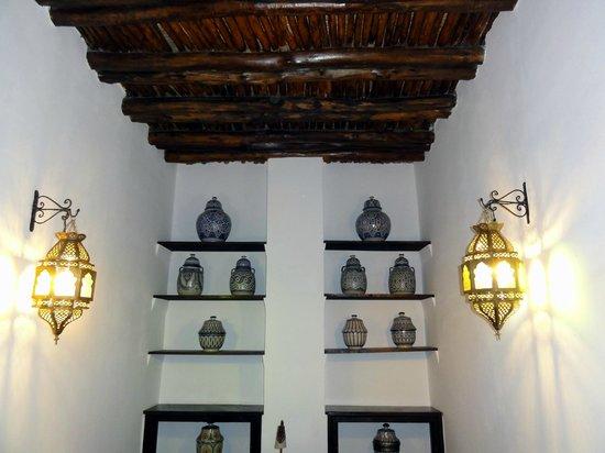 Riad Al Karama : Safran room