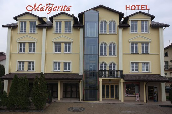 Hotel Margerita