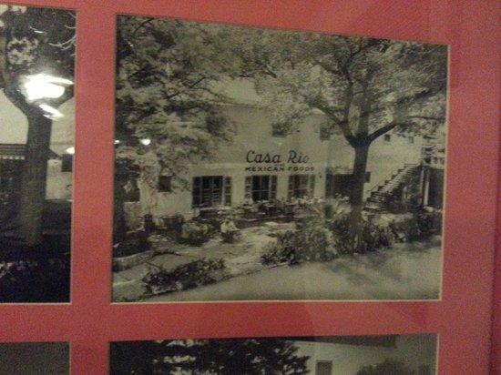 Casa Rio: Photos of original building