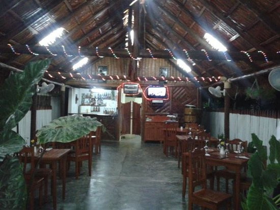 Top 10 restaurants in Moron, Cuba