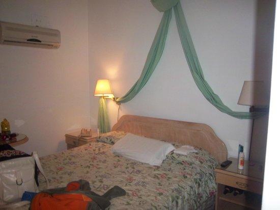 El Mirador Hotel and Spa: 2