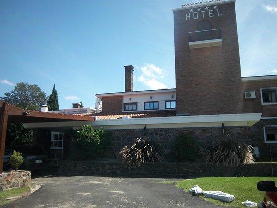 El Mirador Hotel and Spa: 5