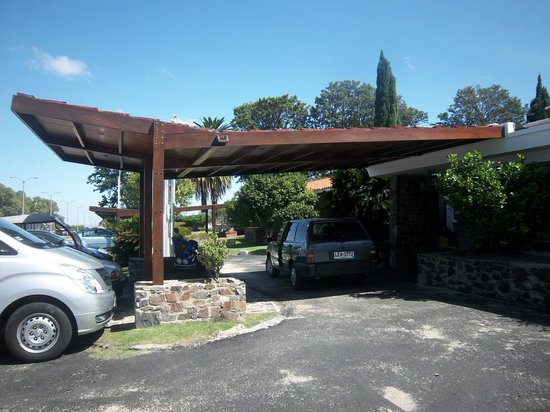 El Mirador Hotel and Spa: 6